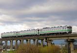 2017.04.27 始発列車