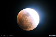 Super Blue Blood Moon