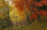 秋への感謝