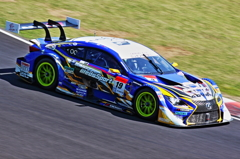 No.19 WedsSport ADVAN RC F