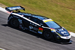 No.86 クリスタルクロコ ランボルギーニ GT3