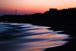 sunrise wave