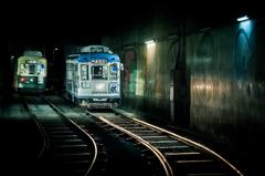 ~ Nagasaki Electric Tramway ~
