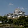 夏の思い出〜姫路城〜