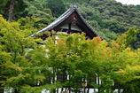 九月の永観堂・京都ー1
