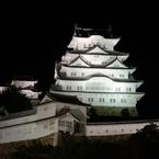 NIKON NIKON D800で撮影した(姫路城)の写真(画像)