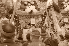 恵美酒宮天満神社秋季例祭