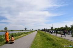 キンデルダイクKinderdijk1