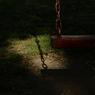 CANON Canon EOS Kiss Digital Xで撮影したインテリア・オブジェクト(ぶらんこ)の写真(画像)