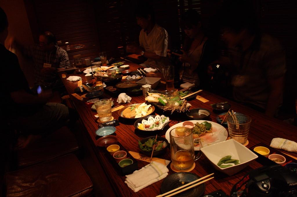 宴 (関西オフ会)
