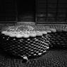 CANON Canon EOS Kiss Digital Xで撮影したインテリア・オブジェクト(stone semicircle)の写真(画像)