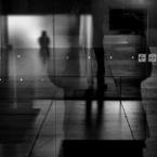 OLYMPUS E-420で撮影したインテリア・オブジェクト(mirrors)の写真(画像)