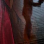 CANON Canon EOS Kiss Digital Xで撮影した人物(あこがれ)の写真(画像)