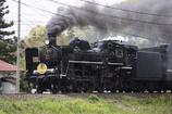 SLやまぐち 2009