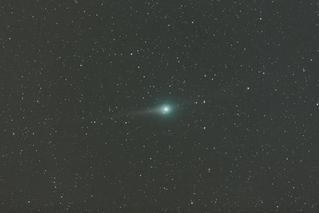 ルーリン彗星