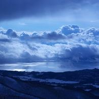 CANON Canon EOS 20Dで撮影した風景(雲、晴れる。)の写真(画像)