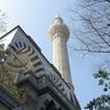 東京モスク ③