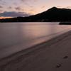 黄昏beach