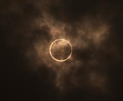 太陽で作る指輪