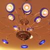 The Light ~おいしいカフェの天井に~