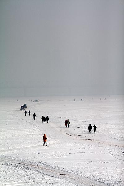 Harbin川