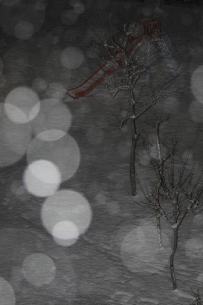fantasy snow