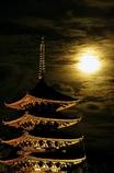 古都・朧月夜
