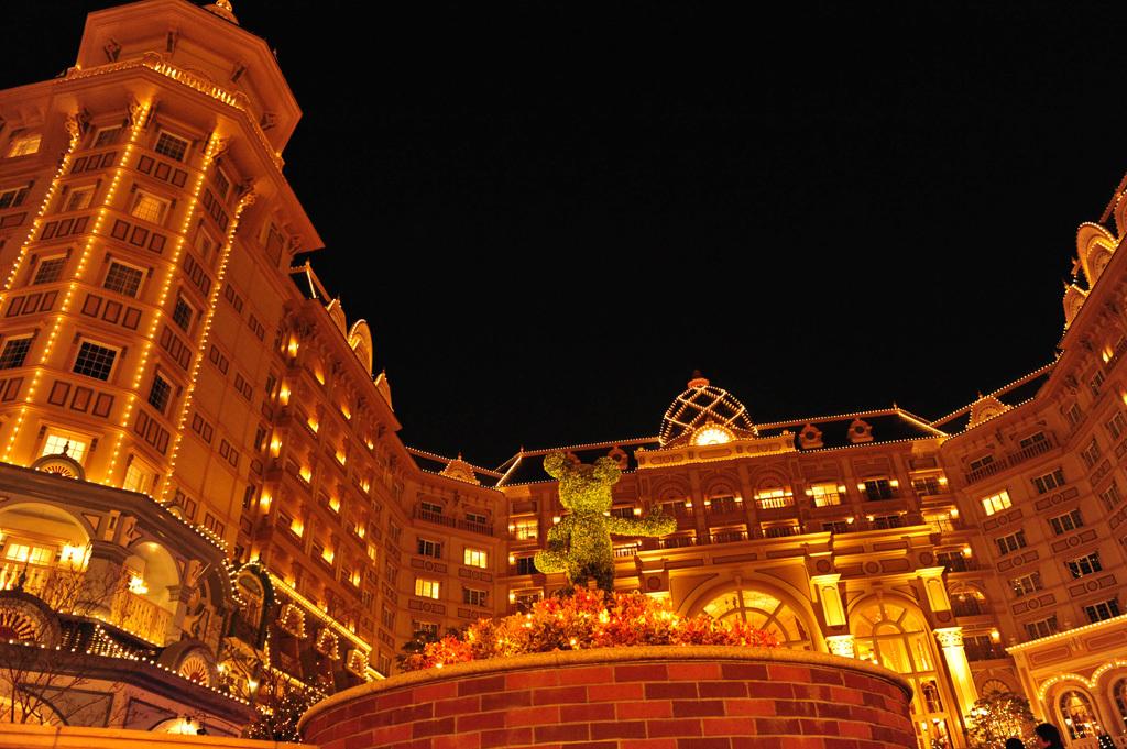TDLホテル
