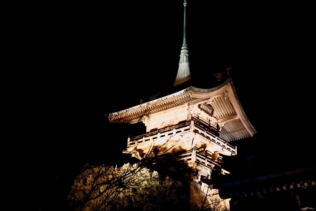 京都ライトアップ
