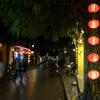 提燈の街2