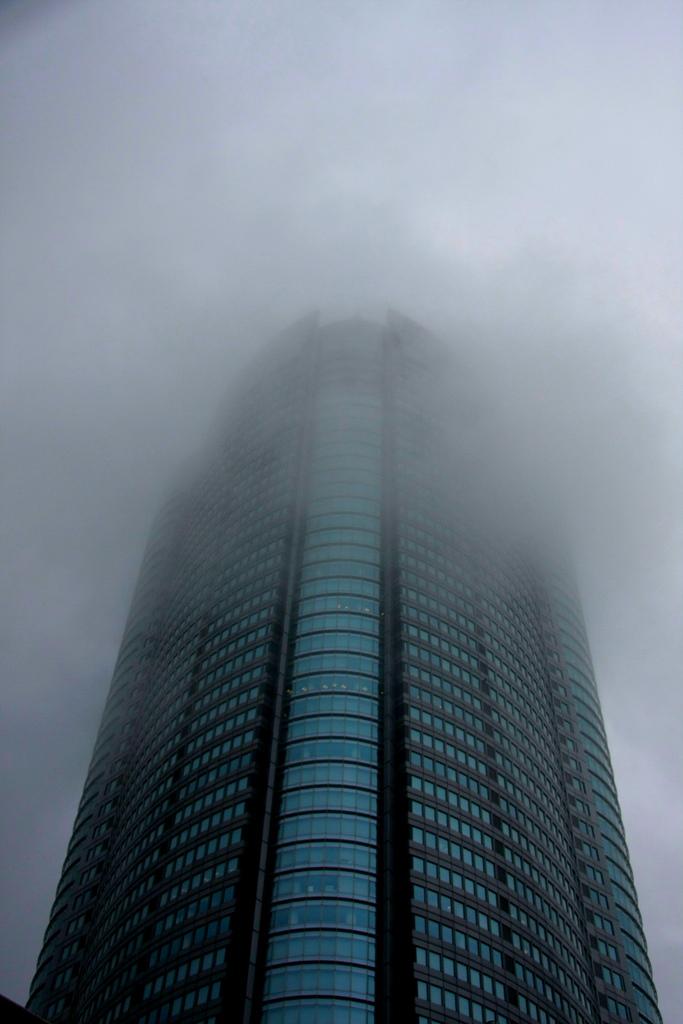 雲の上の存在