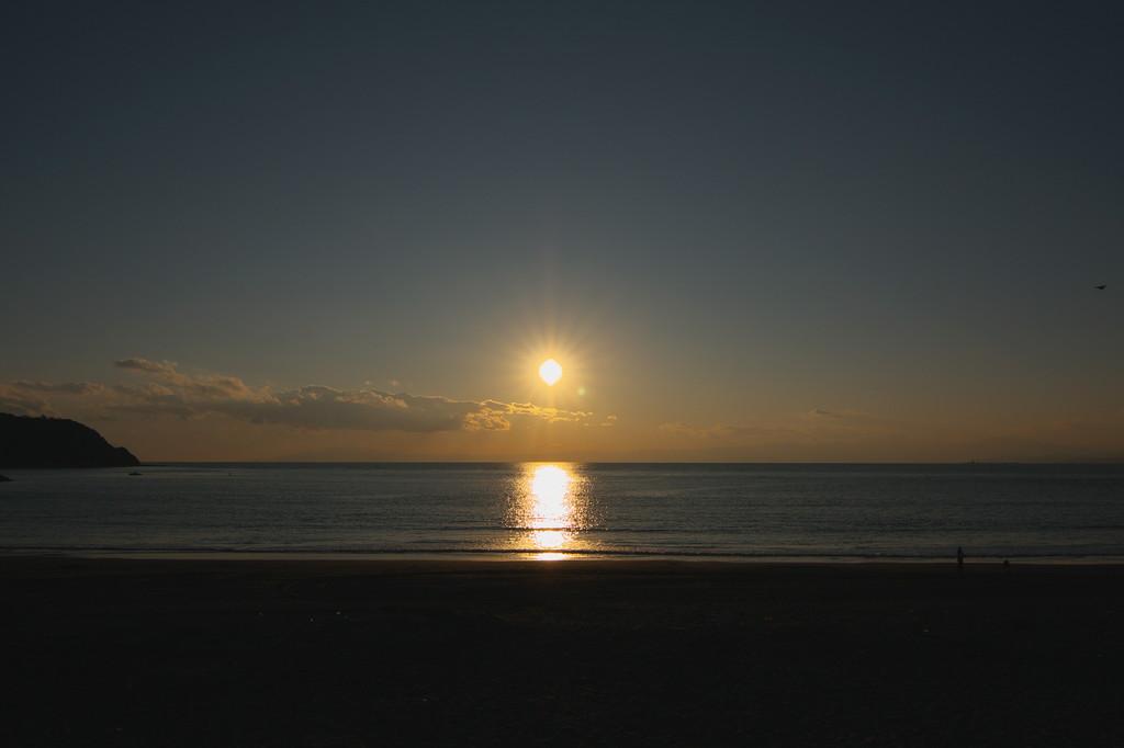 江ノ島SUNSET II