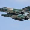 RF-4E戦術偵察