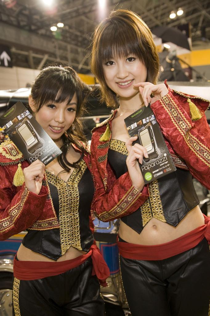 東京オートサロン2009-07