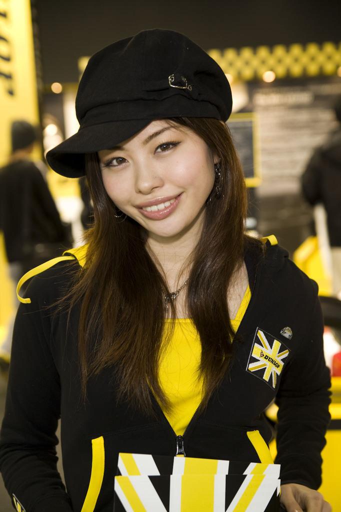 東京オートサロン2009-14