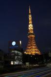 東京タワー3_HDR
