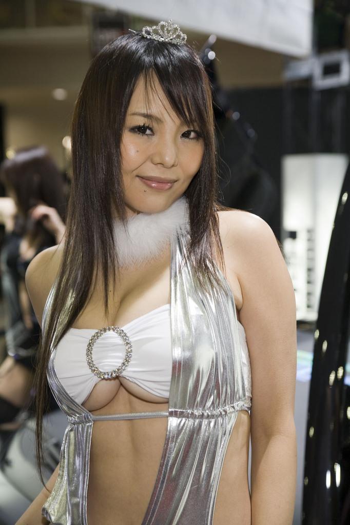 東京オートサロン2009-08