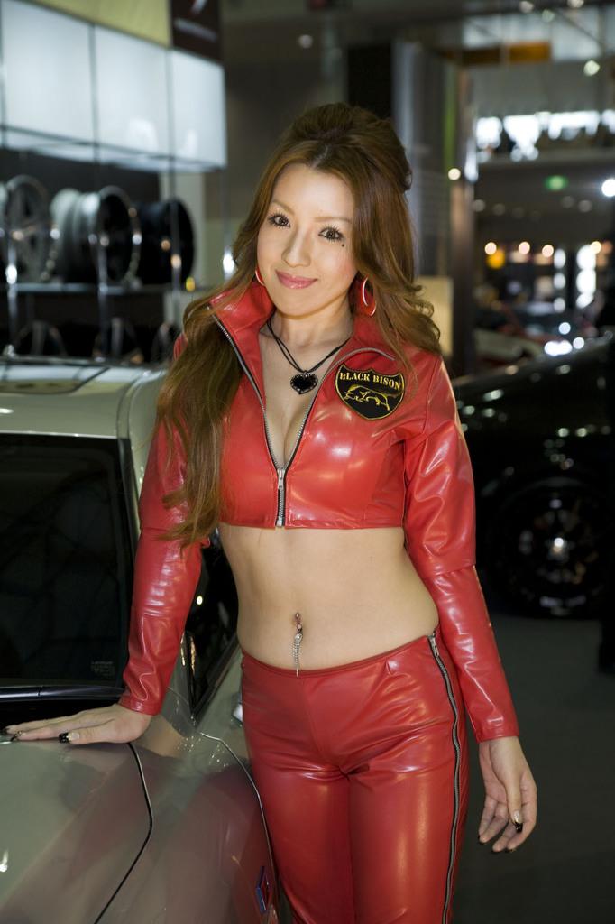 東京オートサロン2009-12
