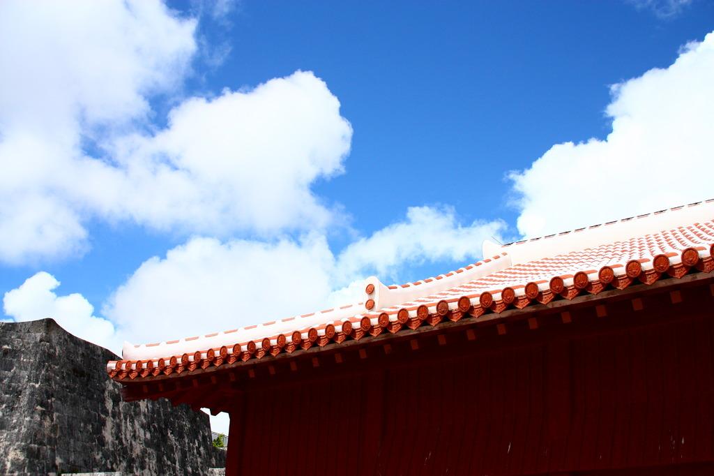沖縄カラー