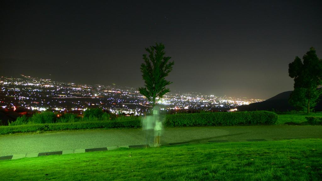 新三大夜景