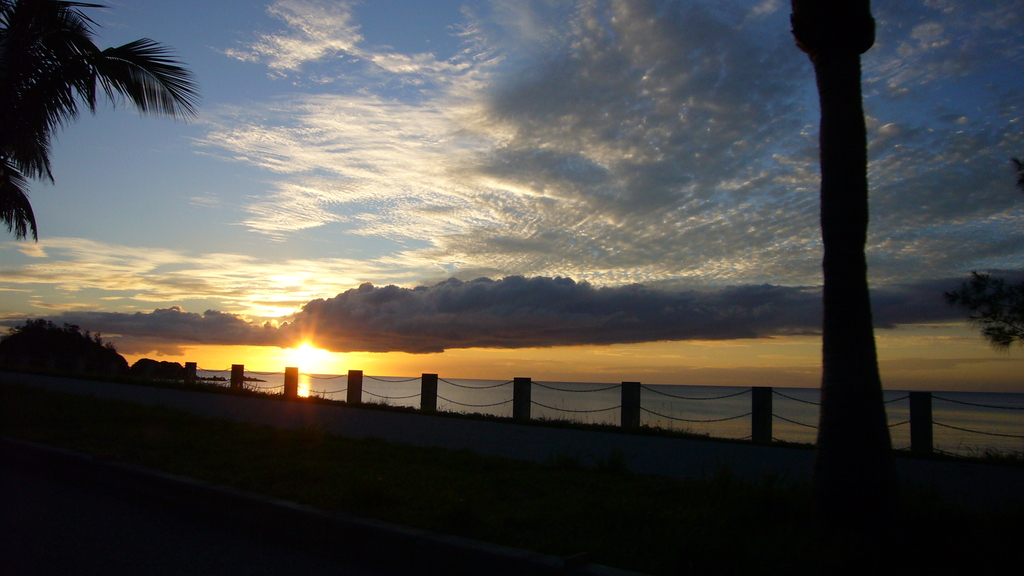 沖縄Sunset