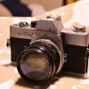 父のカメラ②