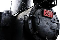 漆黒の347