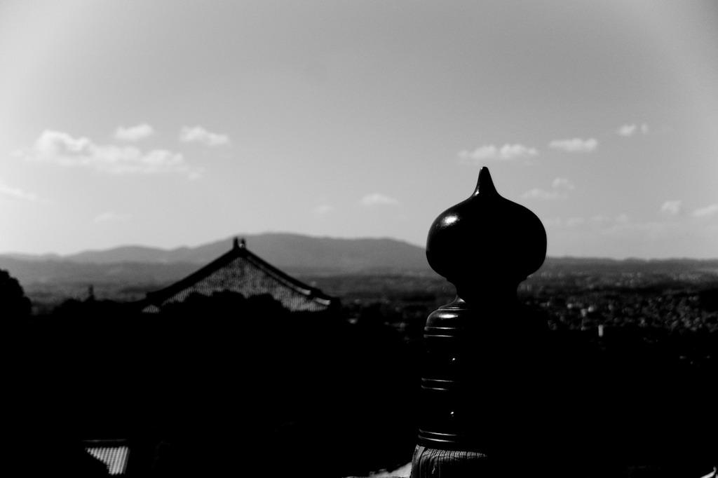 Color of Nara  9/30