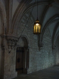 中世の灯り