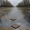 公園内の運河