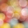 OLYMPUS E-420で撮影した食べ物(チョコマーブルボケ)の写真(画像)