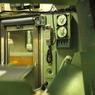 OLYMPUS E-420で撮影した乗り物(運転席)の写真(画像)