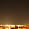 オリオン座の流れ星