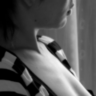 SONY DSC-H50で撮影した人物(優しい時)の写真(画像)
